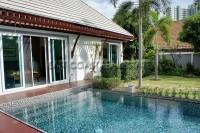 Wongamat Executive Pool Villa 100341