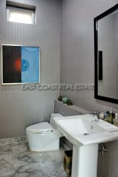 Wongamat Executive Pool Villa 1003411