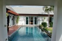 Wongamat Executive Pool Villa 100343