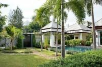 Wongamat Executive Pool Villa 1003434