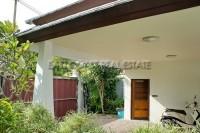 Wongamat Executive Pool Villa 100345