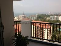 Wongamat Garden Beach 5657