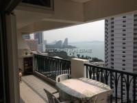 Wongamat Garden Beach 56575