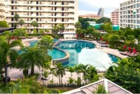 Wongamat Privacy  condos For Rent in  Wongamat Beach