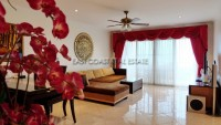 Wongamat Residence condos For Rent in  Wongamat Beach