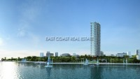 Wongamat Tower condos For Sale in  Wongamat Beach