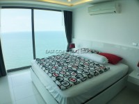 Wongamat Tower Condominium For Rent in  Wongamat Beach