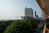 Wongamat Residence Condominium For Sale in  Wongamat Beach