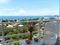 Beach And Mountain 5 condos For Rent in  Jomtien