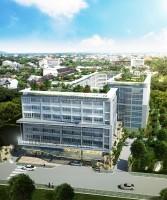 Centara Avenue Residence Condominium