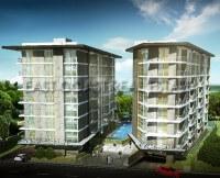 City Garden Pratumnak Condominium