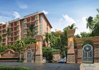 Seven Seas Condo Resort